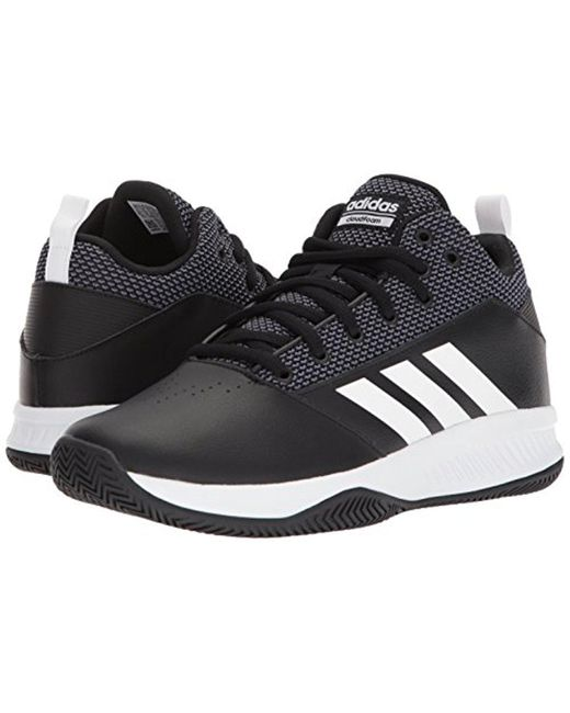4cbbbbc526c3 Lyst - adidas Cf Ilation 2.0 4e in Black for Men - Save 2%