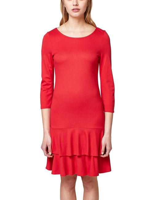 038ee1e009 Vestito di Esprit in Red