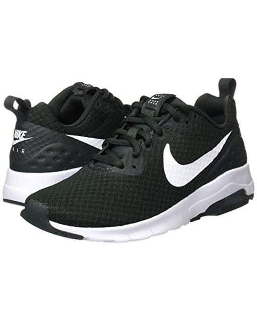 Nike Air Max Motion Lw Trainers in Green Save 47% Lyst