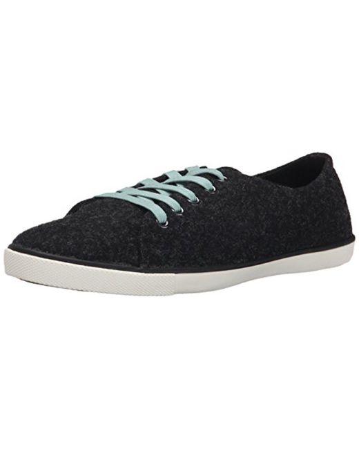 Woolrich - Black Strand Fashion Sneaker - Lyst