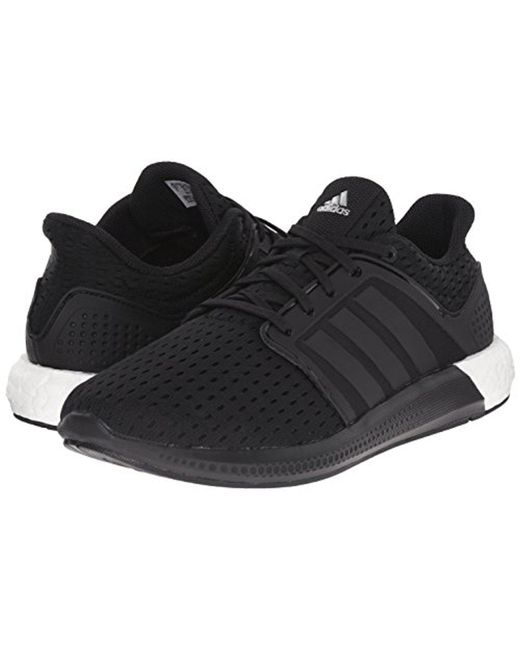 brand new 92e7a 59b0f ... best price adidas black performance solar boost m running shoe for men  lyst 83aec dc5c4 ...