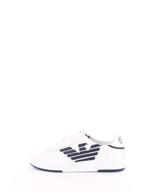 99987 Emporio Armani pour homme en coloris White