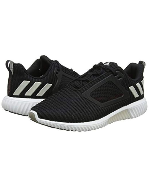 detailed look bfead 6f028 Men's Black Climacool Cm Trail Running Shoes