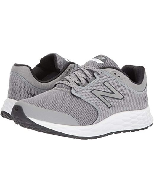 6d68385e36392 New Balance Mw1165v1 Multisport Indoor Shoes in Gray for Men - Save ...