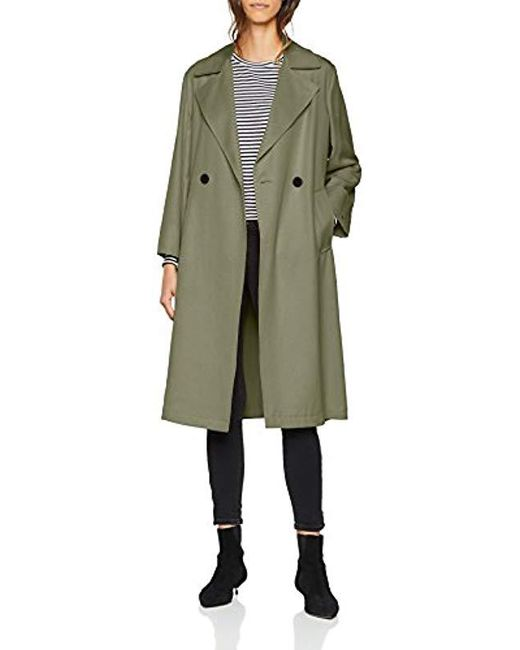 Shawn Carcoat Manteau Femme Tommy Hilfiger en coloris Neutre