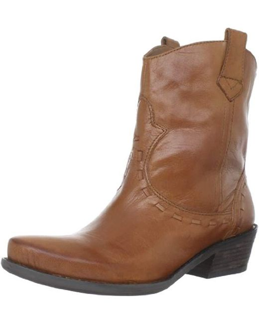 Timberland Charles Street High in Brown Lyst