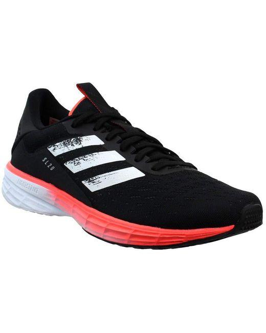 Chaussures de course SL20 pour femme Adidas en coloris Multicolor