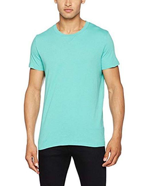 Esprit - Green T-shirt for Men - Lyst