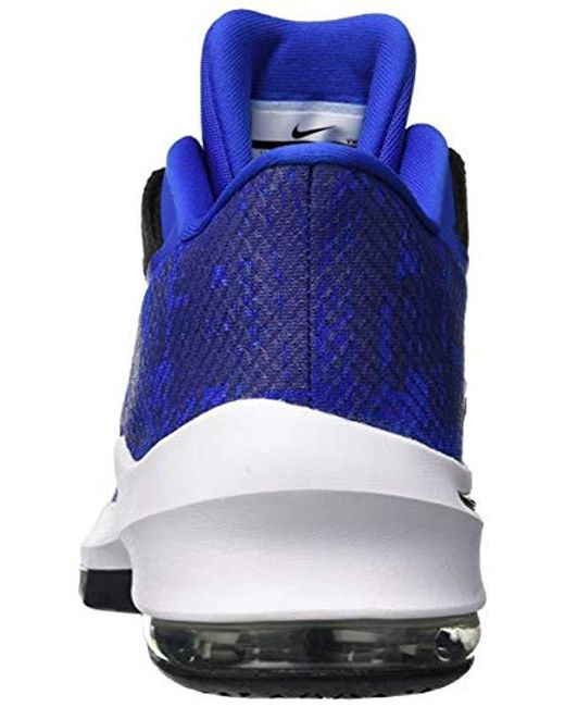 1321a35f56c4a Men's Air Max Infuriate 2 Mid Fitness Shoes