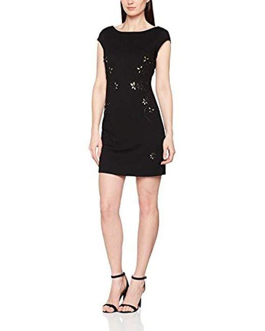 Vest_Benedetto Robe Femme Desigual en coloris Black