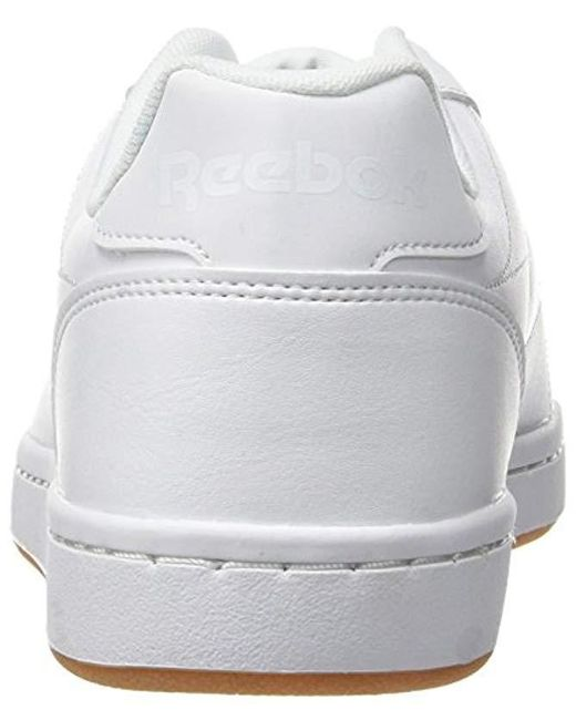 34cc4323a Reebok  s Bs5800 Tennis Shoes in White for Men - Lyst