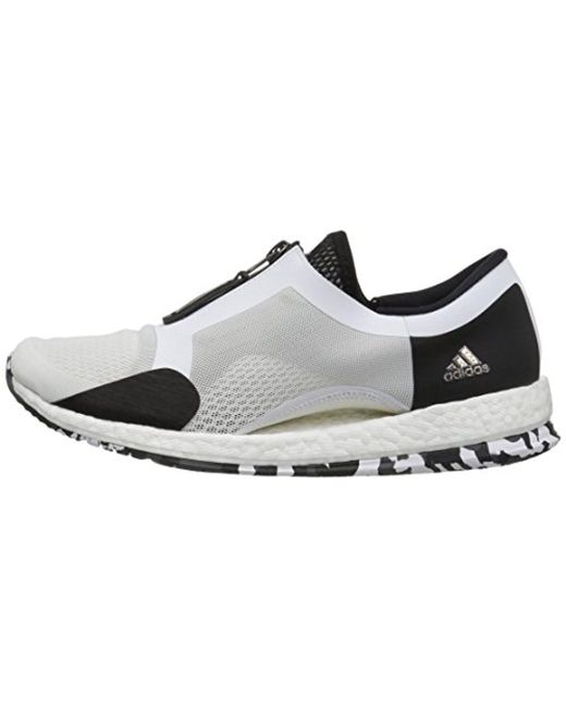 0269f32d5 ... Adidas - Multicolor Pure Boost X Tr Zip Cross-trainer Shoe - Lyst ...