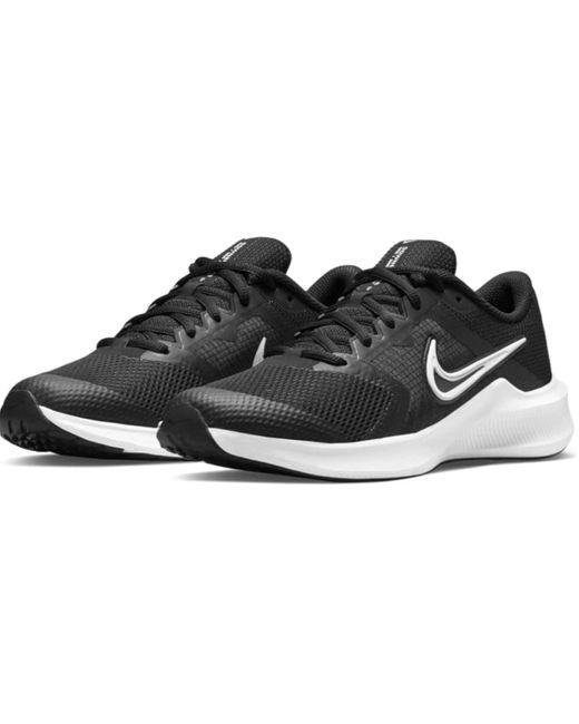 Downshifter 11 GS Nike de color Black