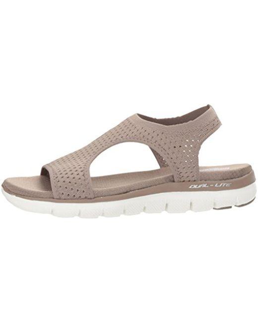 20be9064bbc2a Women's Flex Appeal 2.0-deja Vu Sport Sandal