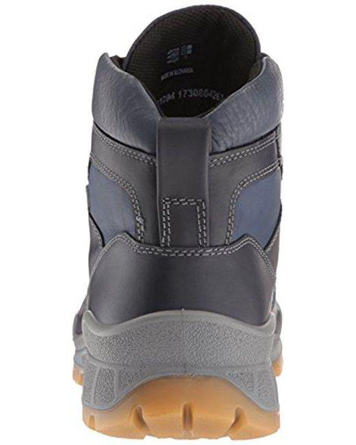 ce3f3aca878 Men's Blue Track 25 High Winter Boot