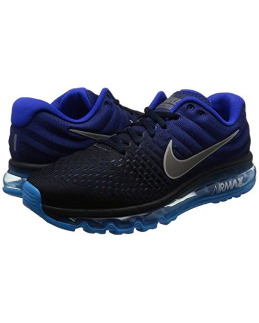 casual shoes fashion new appearance Nike 849559-400 Trail Running Shoes in Blue for Men - Lyst