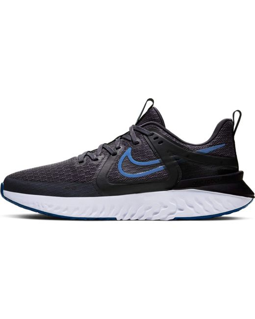 Nike Legend React 2 Laufschuhe in Blue für Herren