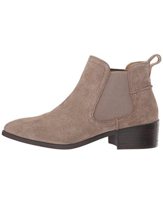 19baaaa9466 Women's Brown Dicey Ankle Bootie