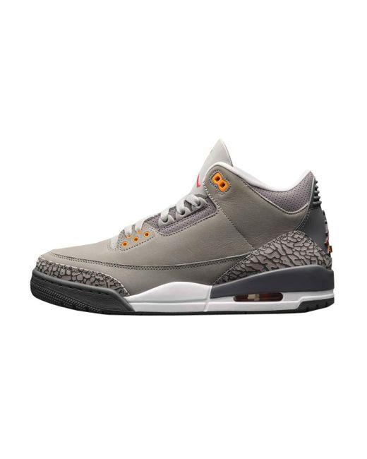 Air Jordan 3 III Retro Cool Grey 2021 CT8532-012 Taille US, Nike ...
