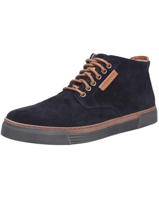 Gabor Pius 0460.11 Sneakers in Blue für Herren