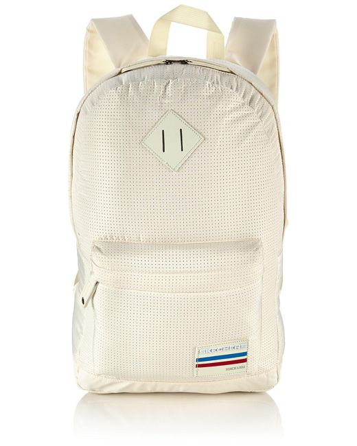 Zaino Casual 73703.01 Beige 20.4 liters di Skechers in Multicolor