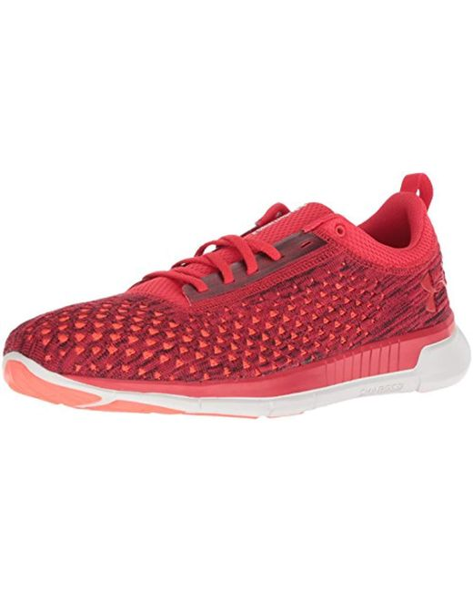 Under Armour Red Ua Lightning 2 Training Shoes for men