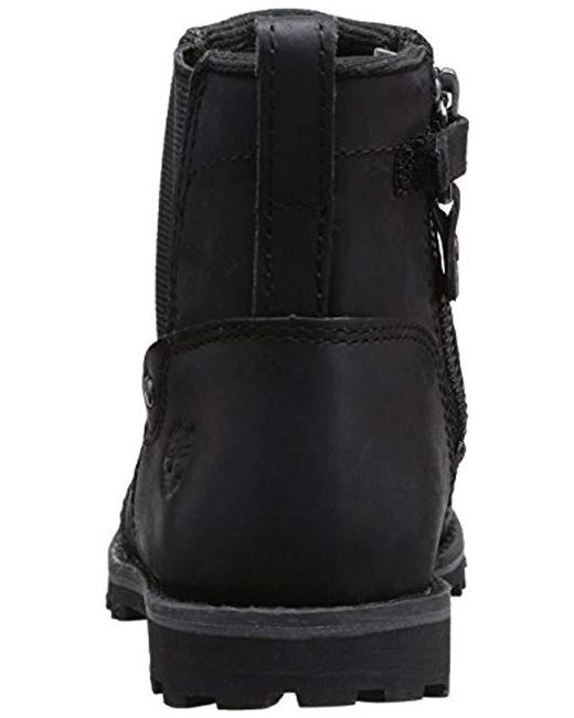 3cf454cec ... Timberland - Black ASPHTRL Chelsea