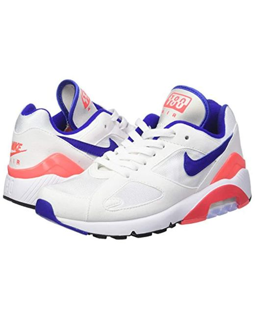 434597d5ba05 ... Nike - W Air Max 180 Competition Running Shoes