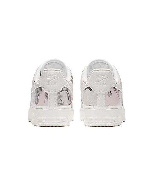 sneakers donna nike rosa