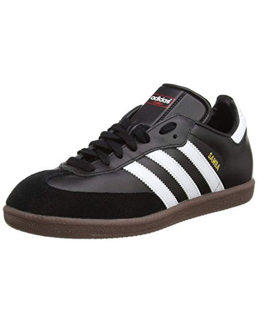 spain schwarz adidas samba trainers 1ca3a 195e9