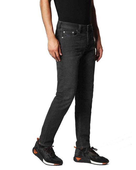 DIESEL Larkee-Beex 084LE Jeans in Gray für Herren