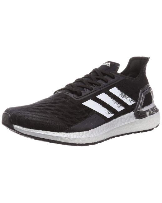 Noir - Noir et Adidas pour homme en coloris Black