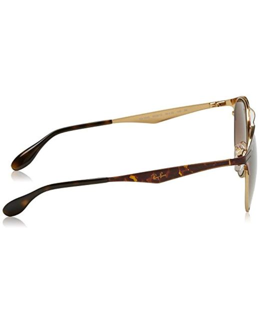 cdc420bcbcd ... Ray-Ban - Multicolor 3545 900813 54 Sunglasses for Men - Lyst ...
