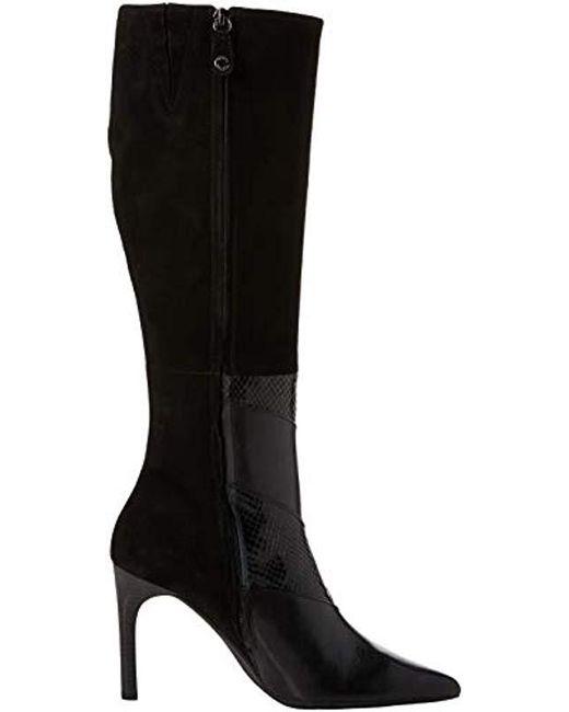 Buffalo 1223036 Damen Stiefel: : Schuhe & Handtaschen