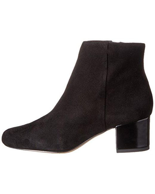 cd180b52c67042 Lyst - Sam Edelman Edith Boot in Black - Save 26%