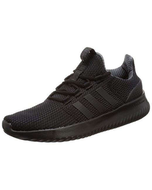 best service 9ced9 f6d00 Men's Black Cloudfoam Ultimate Shoes