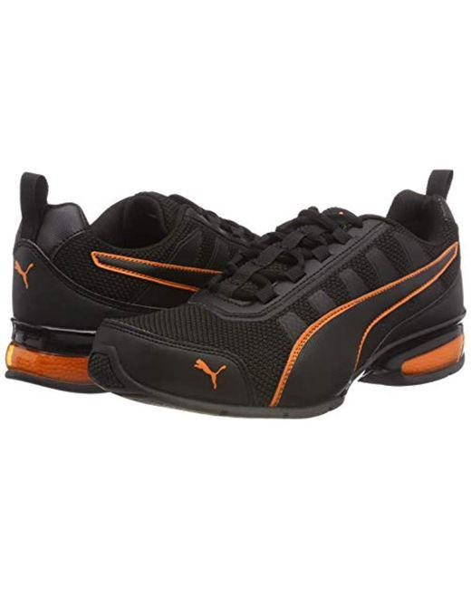 Black Unisex Adults' Leader Vt Nm Training Shoes