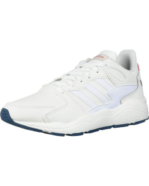 adidas Chaos Track And Field Shoe in White - Save 51% - Lyst