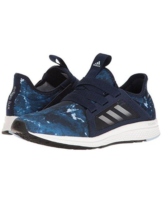 ... Adidas - Blue Edge Lux W Running Shoe 94c836c81