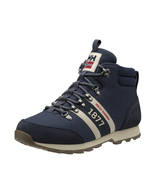 Helly Hansen KAMBO 1877 Boot Sneaker in Blue für Herren