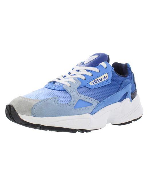 Falcon W s Ee5104 Adidas en coloris Blue
