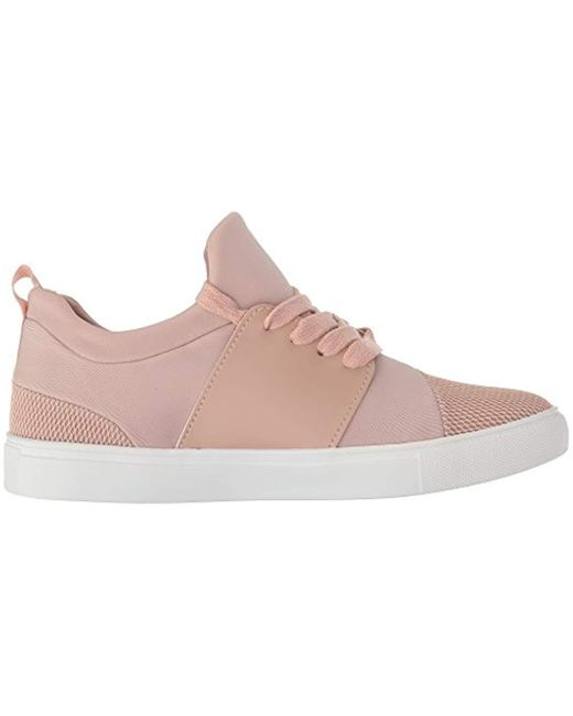 meet factory outlets fashion style Steve Madden Synthetic Lumi Blush 6 M Us in Pink - Lyst