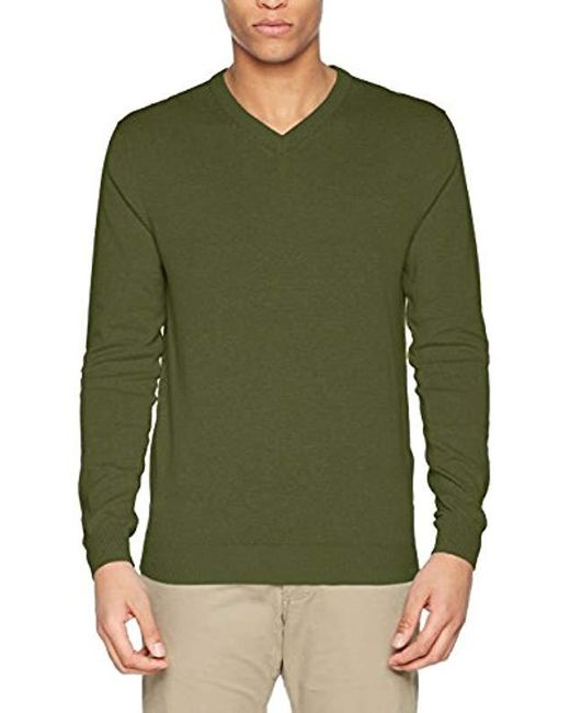 Esprit - Green 's Jumper for Men - Lyst