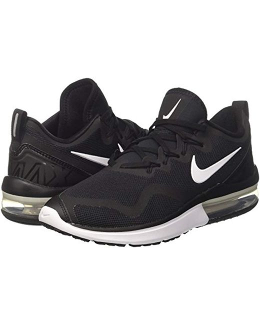 d51430b76632 ... Lyst Nike - Black  s Wmns Air Max Fury Competition Running Shoes  Burgundy ...