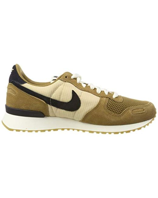 1fb259c1290b4 Nike Air Vrtx Running Shoes in Natural for Men - Save 4% - Lyst