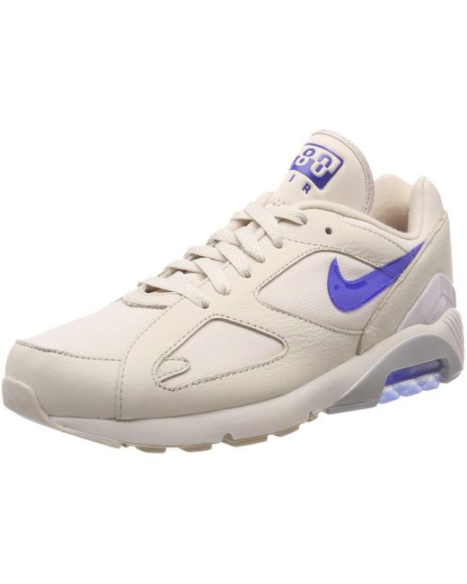 Air Max 180 Nike pour homme en coloris Neutre - Lyst