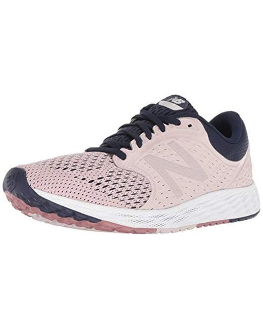 Balance Blue 's Neutral V4 In Foam Running New Zante Shoes Fresh XPZiTlwOku