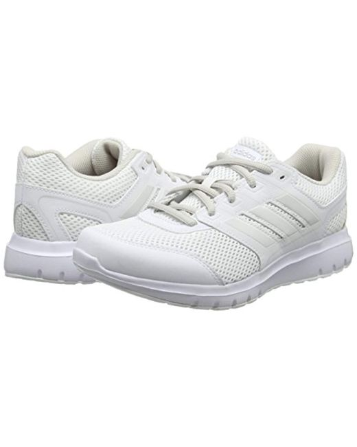 adidas Duramo Lite 2.0 Fitness Shoes in White Lyst