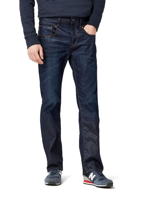 Radar Loose', Jeans para Hombre G-Star RAW de hombre de color Blue
