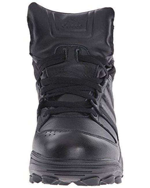 7b123e3d36e Men's Black Performance Gsg-9.4 Tactical Boot